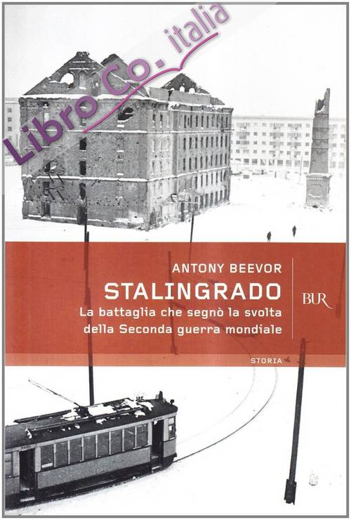 Stalingrado.