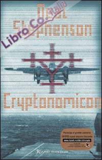 Cryptonomicon.