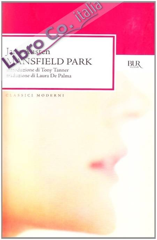 Mansfield Park.