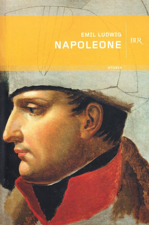 Napoleone. Voleva dominare il mondo ma fu sconfitto... Ma oggi tutti lo ricordano, mentre il nome dei vincitori è caduto nell'oblio.