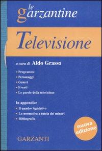 Enciclopedia della televisione. Ediz. illustrata