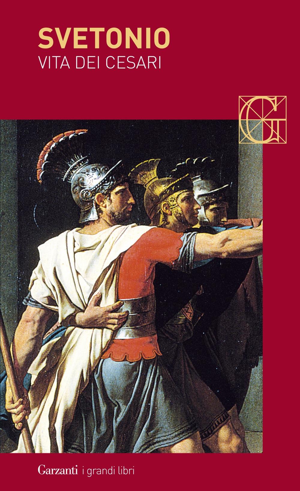Vita dei Cesari.