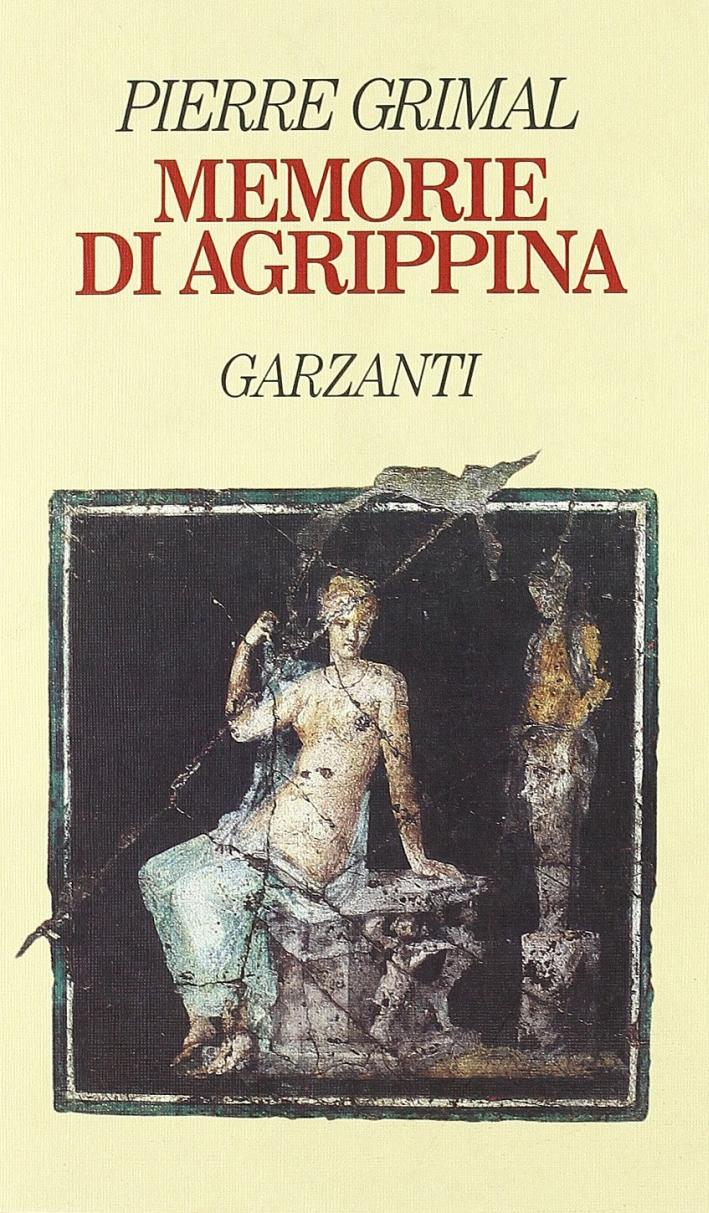 Memorie di Agrippina.