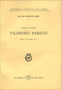 Vilfredo Pareto.