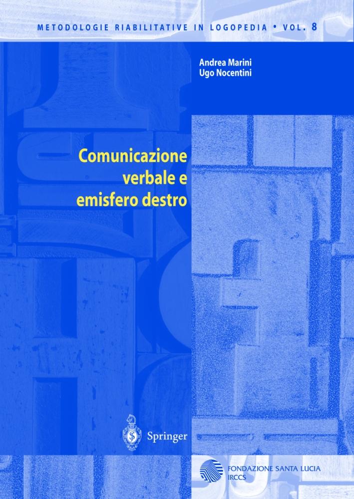 Comunicazione verbale e emisfero destro.