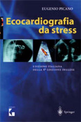 Ecocardiografia da stress