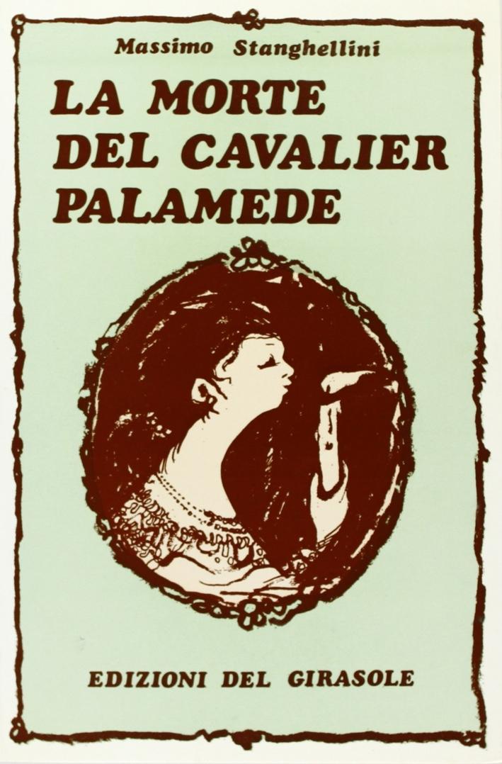 La morte del cavalier Palamede.