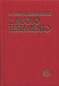 Il Nuovo Testamento. Estratto da