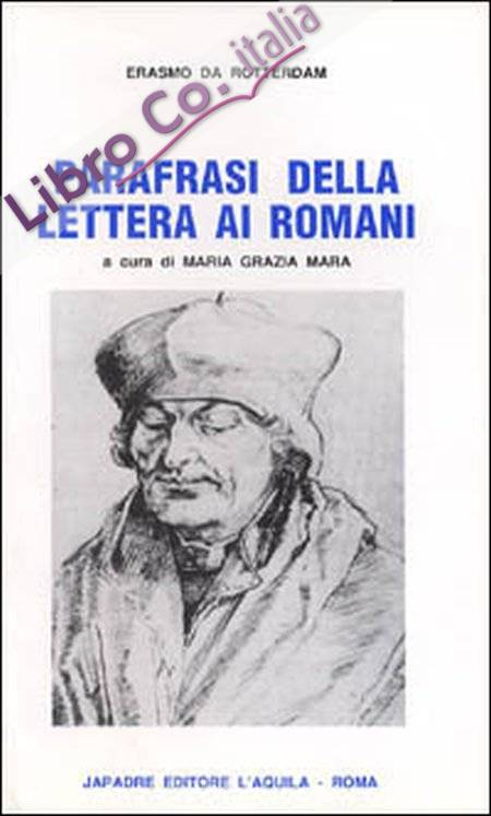 Parafrasi della Lettera ai Romani.