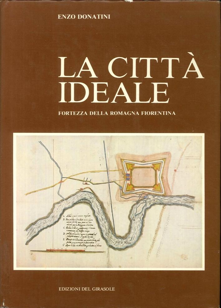 La Città Ideale. Terra del Sole