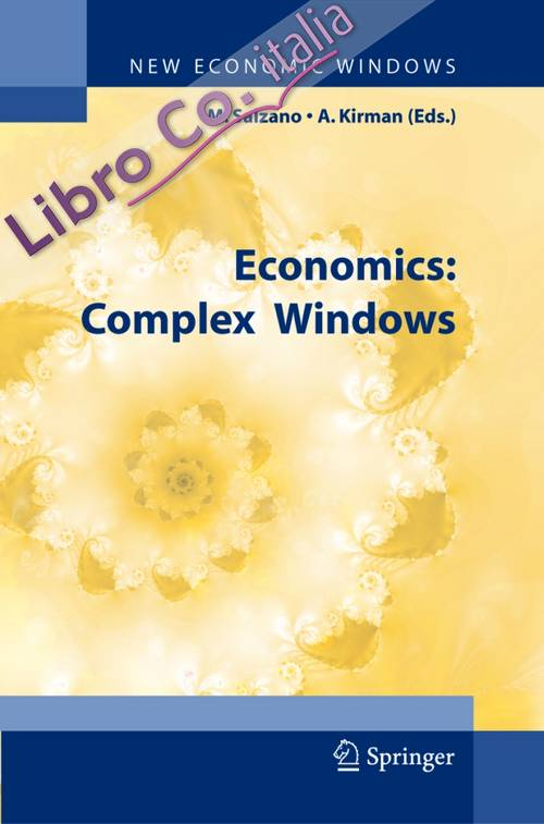 Economics. A Complex Windows