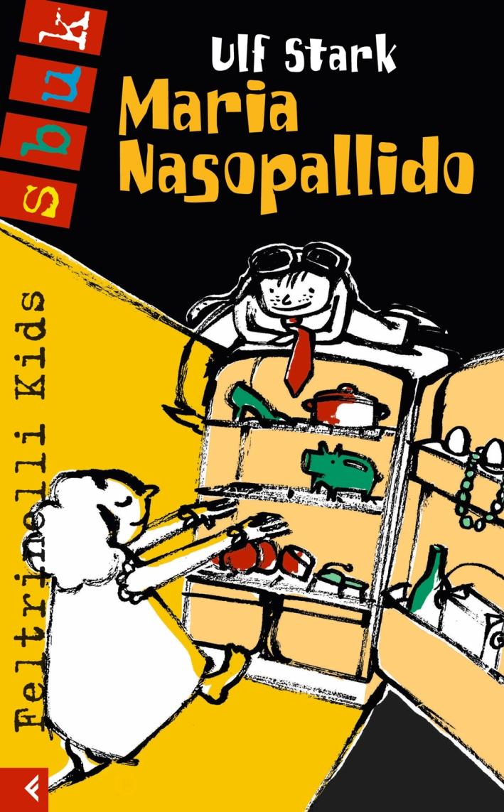 Maria Nasopallido