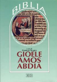 Gioele, Amos, Abdia. Biblia AT 32-34