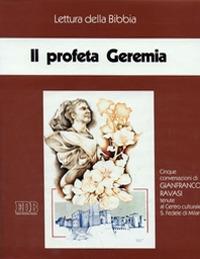 Il profeta Geremia. Ciclo di Conferenze (Milano, Centro culturale S. Fedele, novembre-dicembre 1991). Cinque cassette. Audiolibro