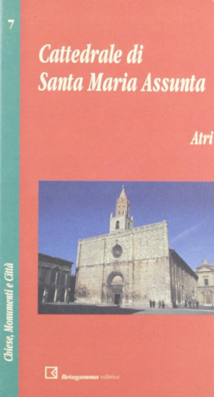 Cattedrale di Santa Maria Assunta, Atri
