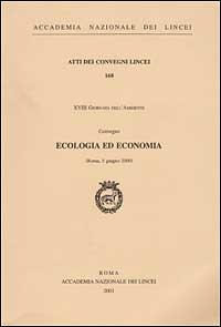 Ecologia ed Economia. 18