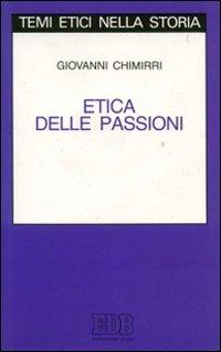 Etica delle passioni