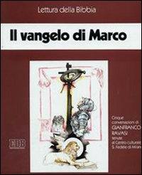 Il Vangelo di Marco. Cinque audiocassette. Audiolibro