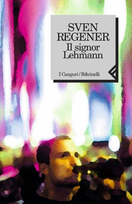 Il signor Lehmann.