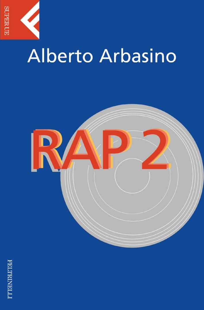 Rap 2.