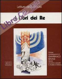 I libri dei Re. Ciclo di Conferenze (Milano, Centro culturale S. Fedele, 1994). Cinque cassette. Audiolibro
