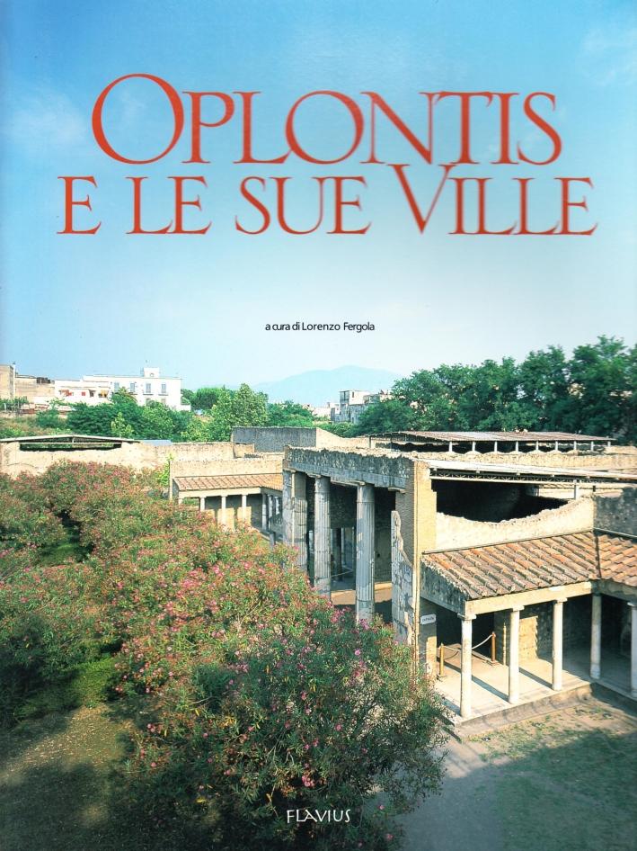 Oplontis e le sue ville