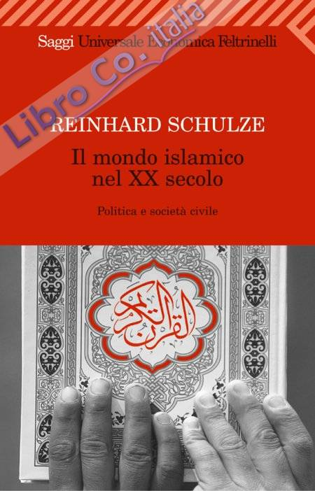 Il mondo islamico nel XX secolo. Politica e società civile