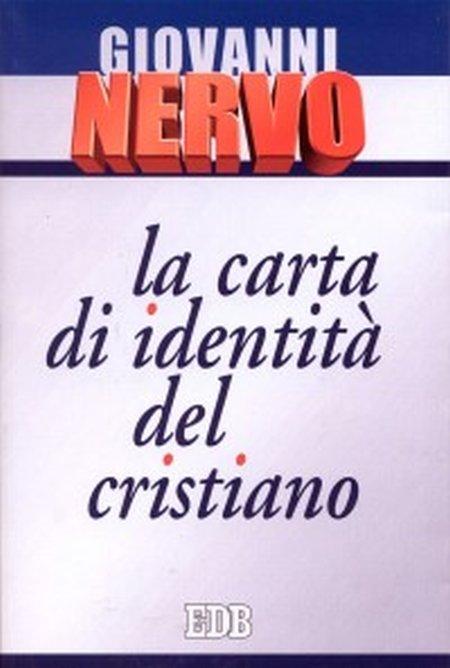 La carta di identità del cristiano