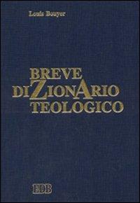 Breve dizionario teologico