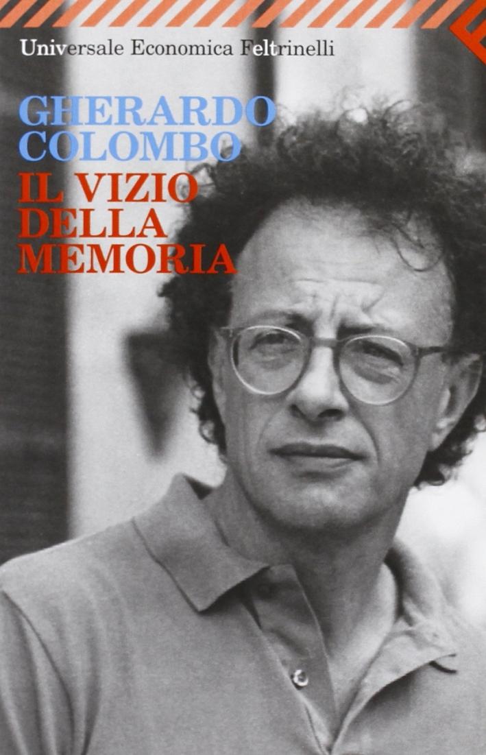Il vizio della memoria