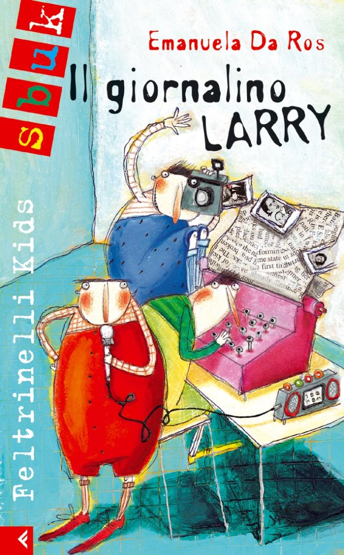 Il giornalino Larry