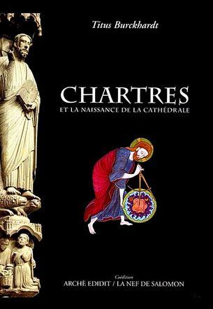 Chartres et la naissance de la cathédrale