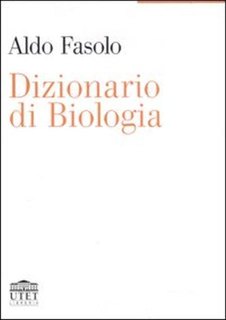 Dizionario di biologia