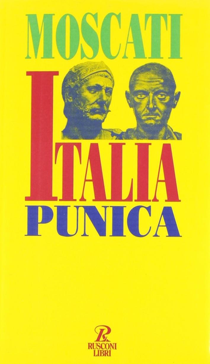 L'Italia punica