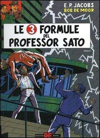 Le tre formule del professor Sato. Vol. 2