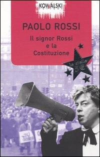 Il signor Rossi e la Costituzione