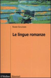 Le lingue romanze.