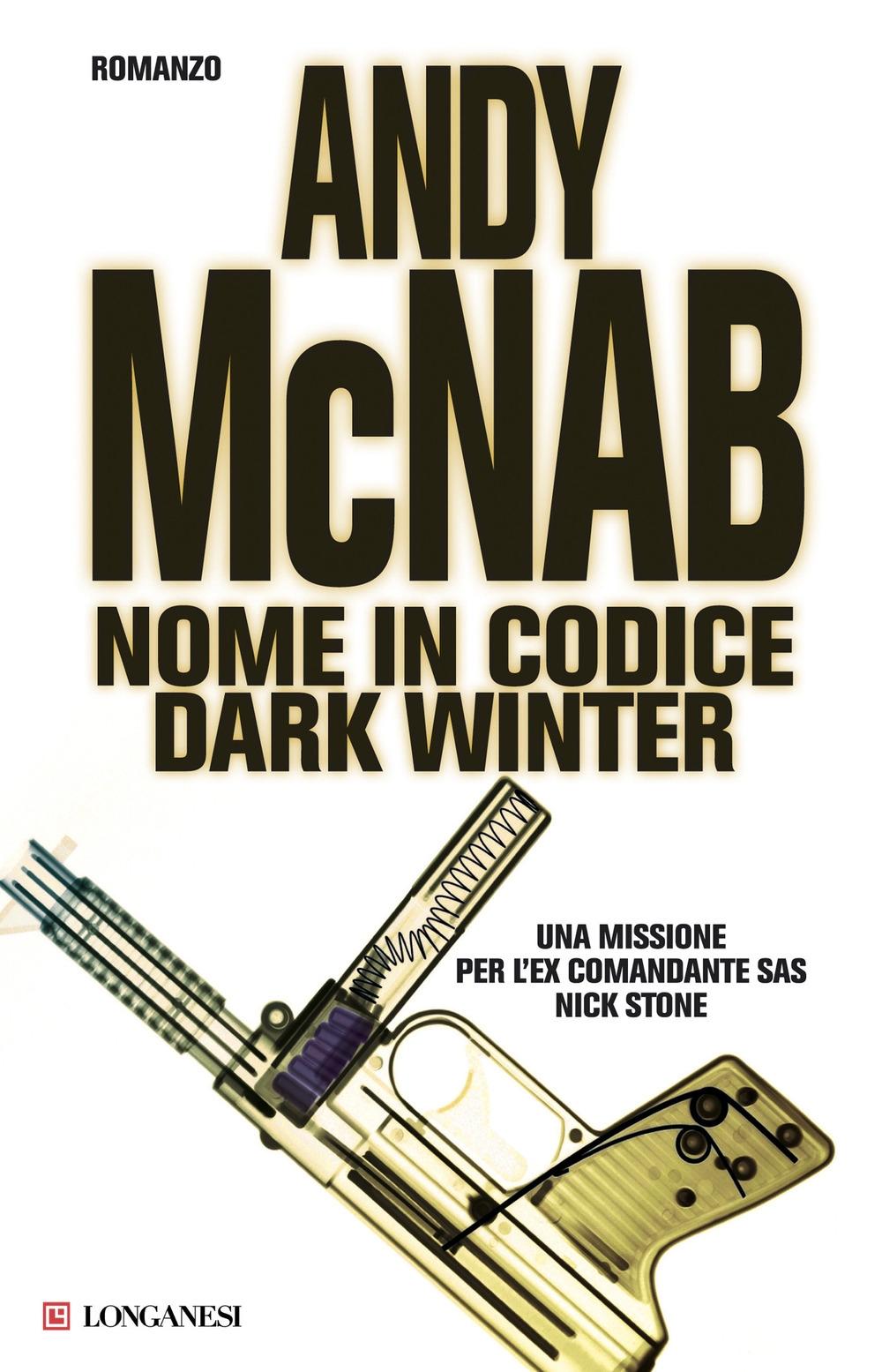 Nome in codice Dark Winter