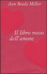 Il libro rosso dell'amore