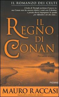 Il regno di Conan.