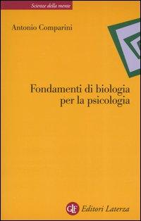 Fondamenti di biologia per la psicologia