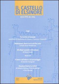 Il castello di Elsinore (2004). Vol. 50.