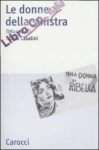 Le donne della sinistra (1944-1948)