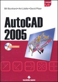 AutoCad 2005. Con CD-ROM