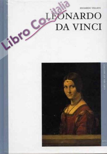 Leonardo da Vinci. [English Ed.]