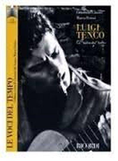 Luigi Tenco. Un miracolo breve
