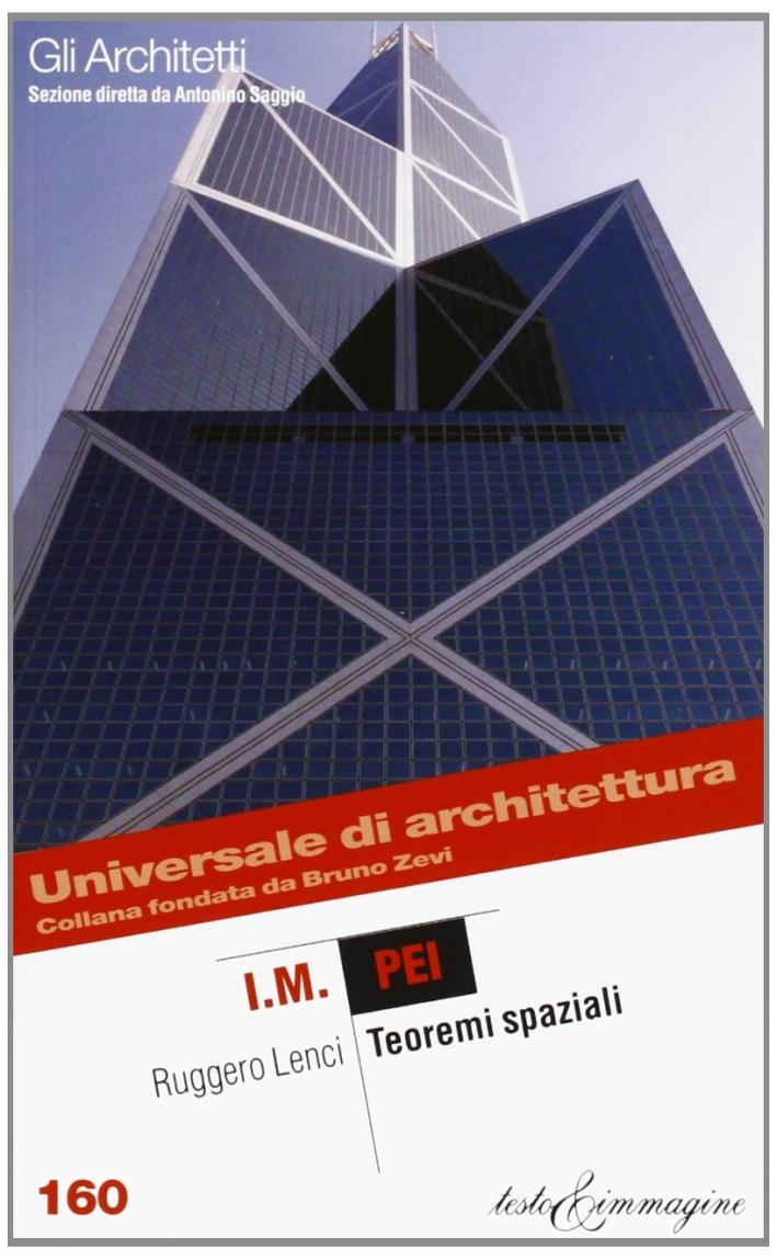 I.M. Pei. Teoremi Spaziali