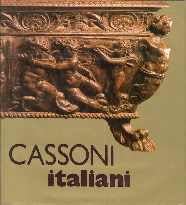 Cassoni Italiani