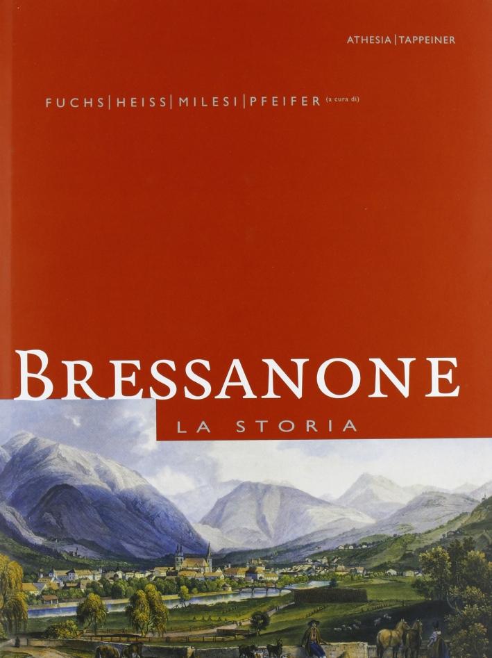 Bressanone. La storia