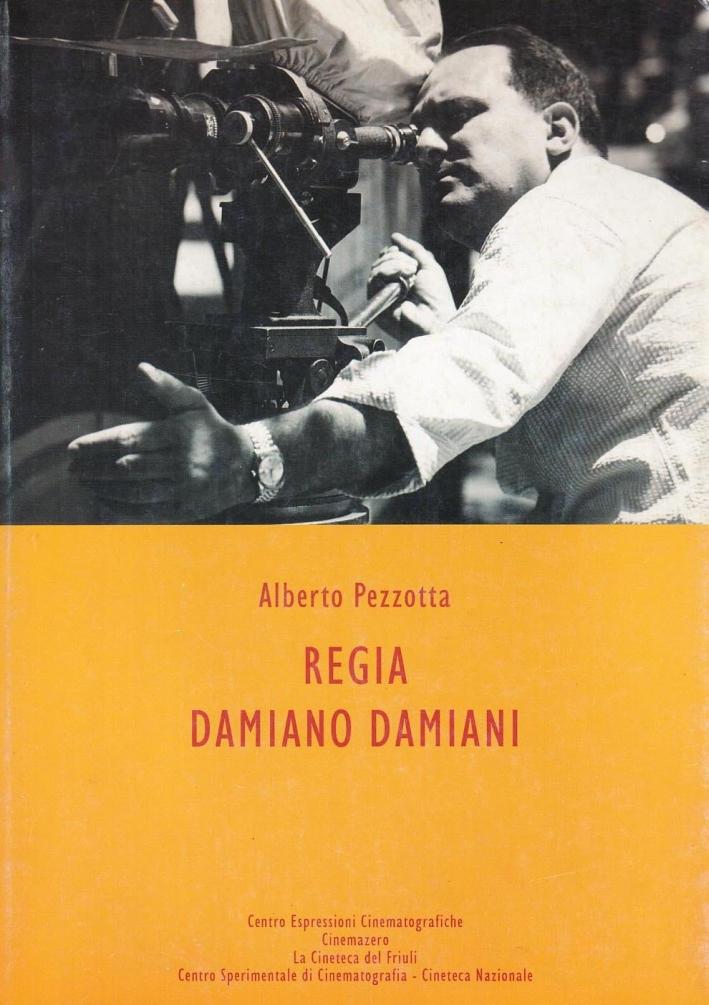 Regia Damiano Damiani. La pittura